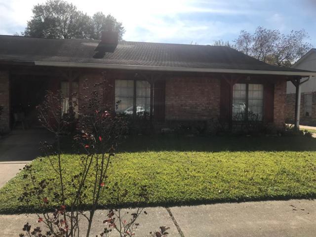 19519 Plantain Drive, Katy, TX 77449 (MLS #54132138) :: The Heyl Group at Keller Williams
