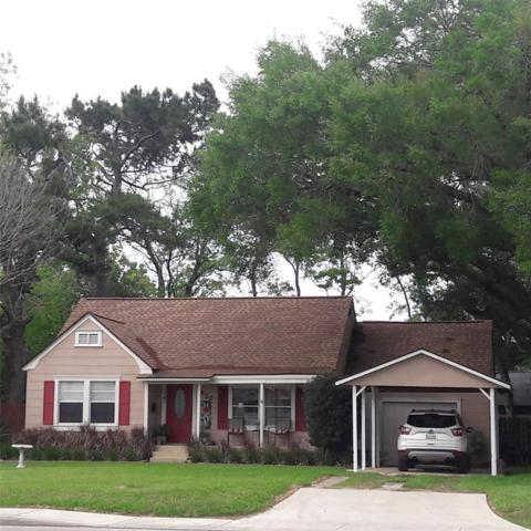 432 N West Brazos Ave Street, West Columbia, TX 77486 (MLS #54132312) :: Giorgi Real Estate Group