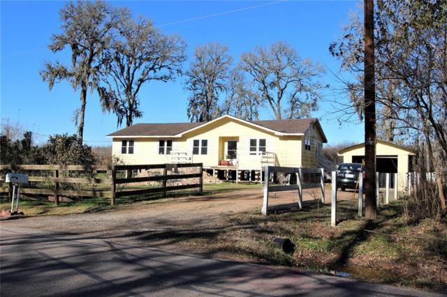 3351 Lazy River Drive, Sealy, TX 77474 (MLS #54133289) :: Giorgi Real Estate Group