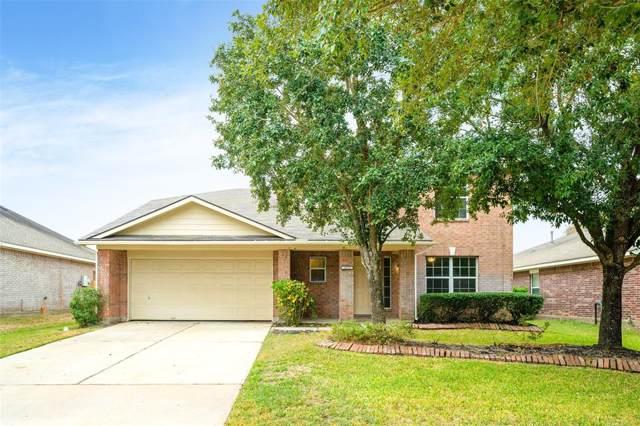 14735 Autumn Glen Court, Cypress, TX 77429 (MLS #54134380) :: Texas Home Shop Realty