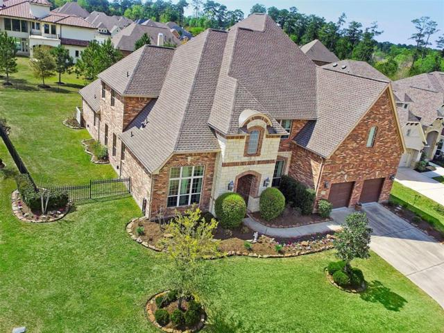 1203 Mayfair Way, Kingwood, TX 77339 (MLS #54135633) :: Texas Home Shop Realty