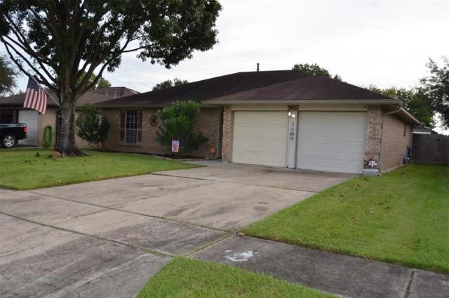 3803 Aspen Drive, La Porte, TX 77571 (MLS #54136861) :: The SOLD by George Team