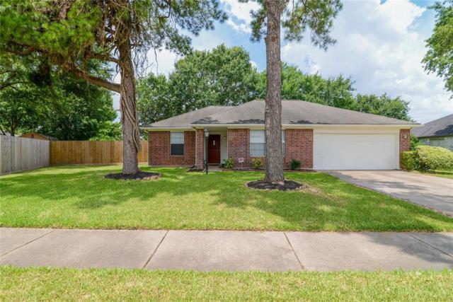 9015 Smokehollow Drive, Houston, TX 77064 (MLS #54139055) :: Texas Home Shop Realty