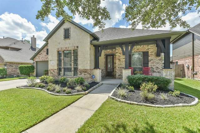 27515 Colin Springs Lane, Spring, TX 77386 (MLS #54140292) :: Giorgi Real Estate Group