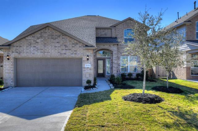 21214 Flowering Dogwood Circle, Porter, TX 77365 (MLS #54140648) :: Texas Home Shop Realty