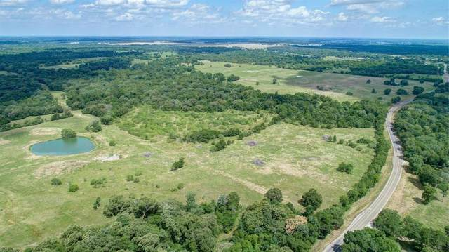 Tract 5 Fm 3060, Midway, TX 75852 (MLS #54141020) :: The SOLD by George Team