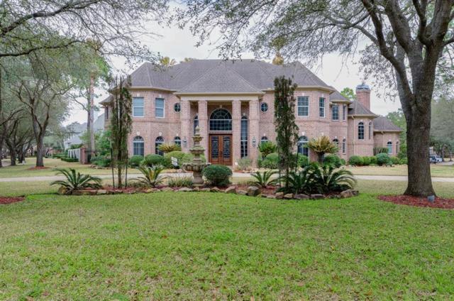 1619 Cambridge Oaks Circle, Houston, TX 77094 (MLS #54141850) :: Texas Home Shop Realty