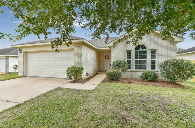 17814 Bullis Gap Drive, Hockley, TX 77447 (MLS #5414190) :: Giorgi Real Estate Group