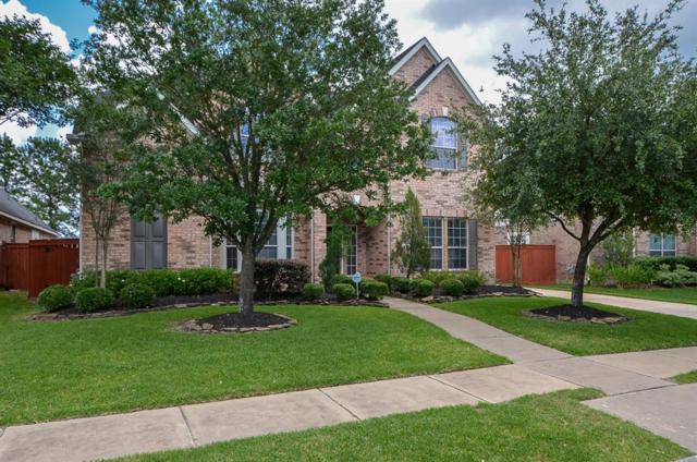 6522 Monte Bello Ridge Lane, Houston, TX 77041 (MLS #54142681) :: The SOLD by George Team