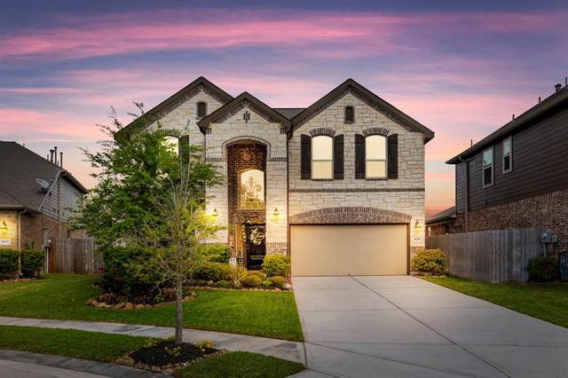 18711 Kelly Meadows Lane, New Caney, TX 77357 (MLS #54142718) :: Homemax Properties