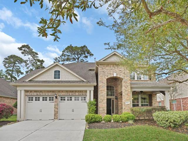 13711 Lake White Rock Drive, Houston, TX 77044 (MLS #54144056) :: The SOLD by George Team