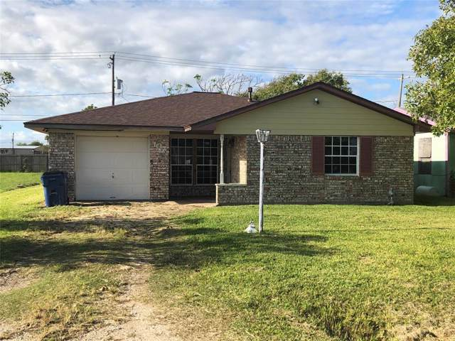 107 S Avenue F, Freeport, TX 77541 (MLS #54148178) :: Texas Home Shop Realty