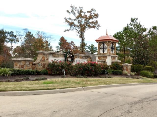 9600 Longmire Creek Way, Conroe, TX 77304 (MLS #54148999) :: Fairwater Westmont Real Estate