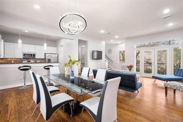 405 Hogan Street, Houston, TX 77009 (MLS #54153302) :: Ellison Real Estate Team