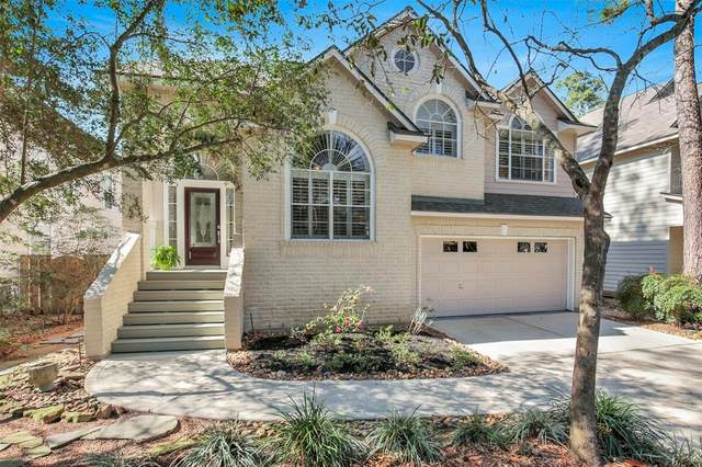 27 Dalea Place, The Woodlands, TX 77382 (MLS #54154158) :: Green Residential