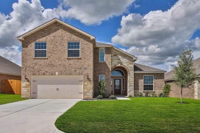 7584 Tyler Run Boulevard, Conroe, TX 77304 (MLS #54154351) :: Giorgi Real Estate Group