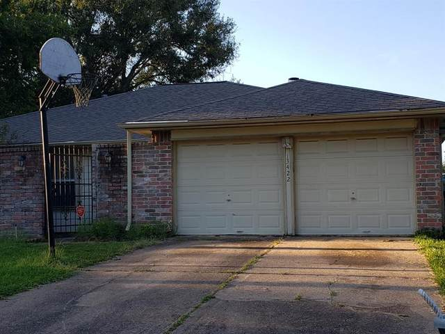 13422 Gerrards Cross Drive, Houston, TX 77082 (MLS #54156050) :: Texas Home Shop Realty