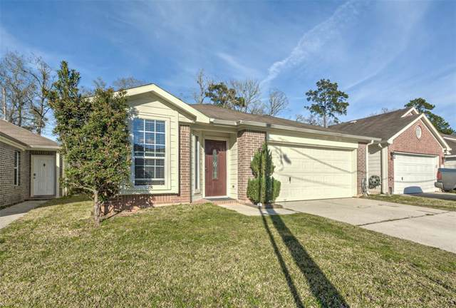 5048 Willow Point Drive, Conroe, TX 77303 (MLS #54156671) :: Ellison Real Estate Team