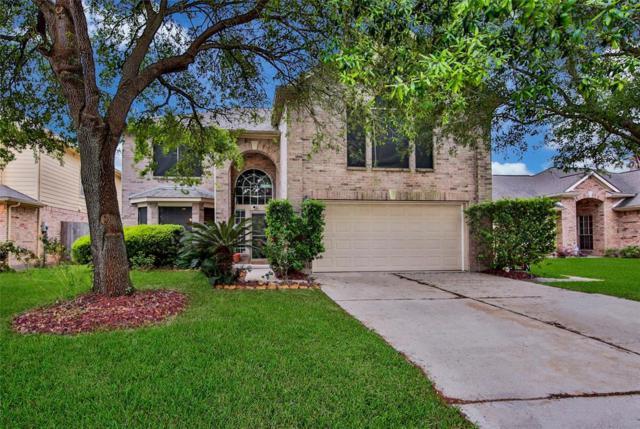 3209 Stratford Manor Drive, Sugar Land, TX 77498 (MLS #54156810) :: Fairwater Westmont Real Estate