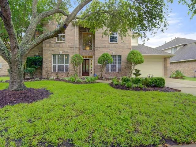 514 Seaborough Lane, League City, TX 77573 (MLS #54157173) :: Green Residential