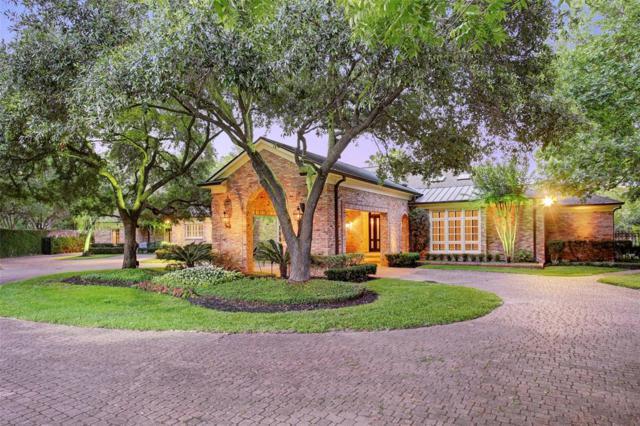 3 Greenbay Circle, Houston, TX 77024 (MLS #54163063) :: Oscar Fine Properties
