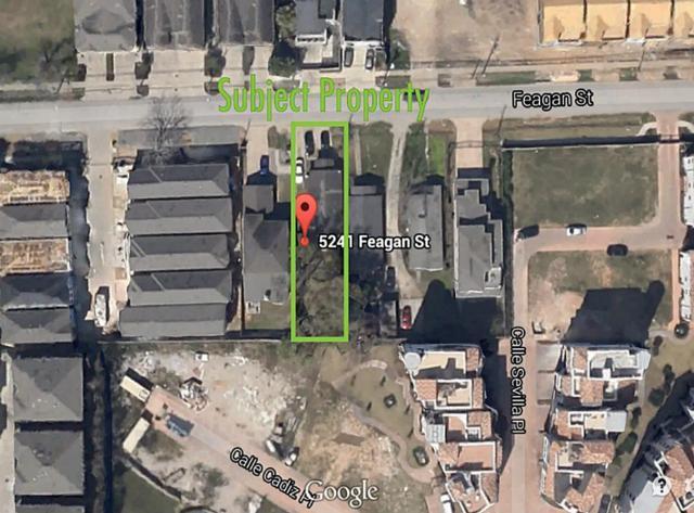 5241 Feagan Street, Houston, TX 77007 (MLS #54163870) :: Krueger Real Estate