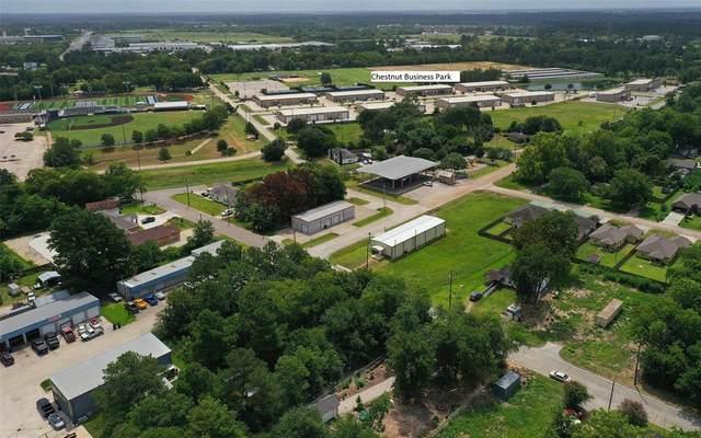 0 Mechanic Lots 14-17 Blk 70 Road, Tomball, TX 77375 (MLS #54164501) :: Parodi Group Real Estate