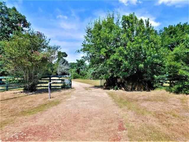 12883 Peters Road, Hempstead, TX 77445 (MLS #54167486) :: Texas Home Shop Realty