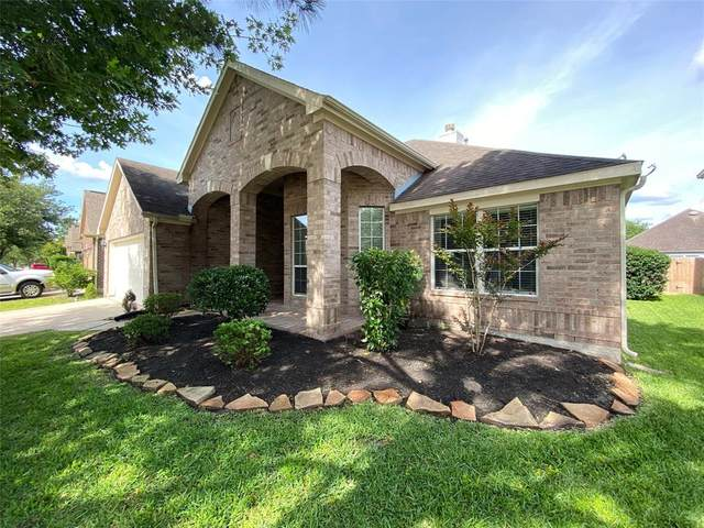 30018 Legends Ridge Drive, Spring, TX 77386 (MLS #54169947) :: The Parodi Team at Realty Associates