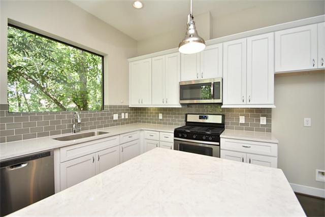 3017 Preston Street, Houston, TX 77003 (MLS #54171489) :: Carrington Real Estate Services
