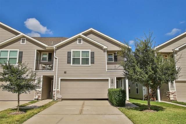 15834 Whiteglade Lane, Houston, TX 77084 (MLS #54172149) :: Christy Buck Team