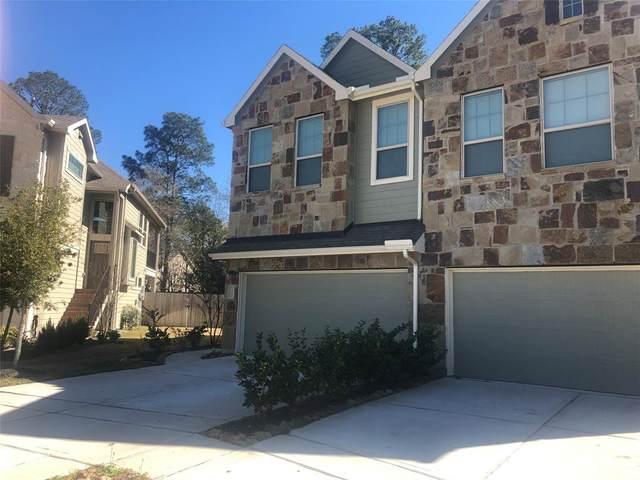 18402 Jasmine Garden Place, Humble, TX 77346 (MLS #54172456) :: Ellison Real Estate Team