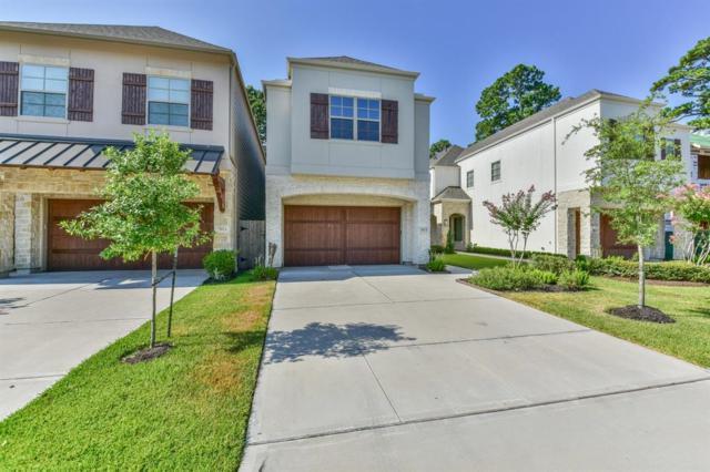 7811 Janak Drive B, Houston, TX 77055 (MLS #54176981) :: Texas Home Shop Realty