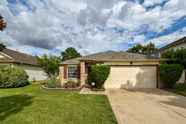 7614 Thicket Trace Court, Cypress, TX 77433 (MLS #54177299) :: Ellison Real Estate Team