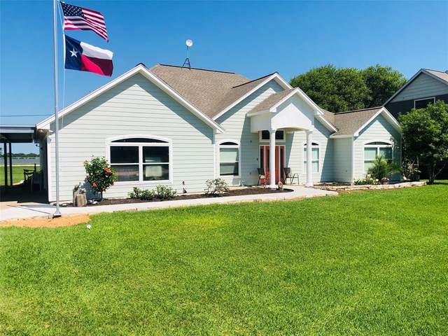 322 Bayview Drive, Palacios, TX 77465 (MLS #54177347) :: Christy Buck Team