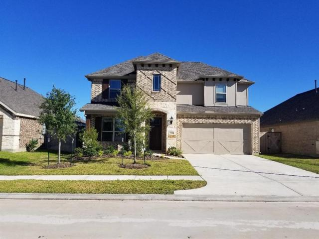 20622 Riley Copper Drive, Cypress, TX 77433 (MLS #54177637) :: See Tim Sell