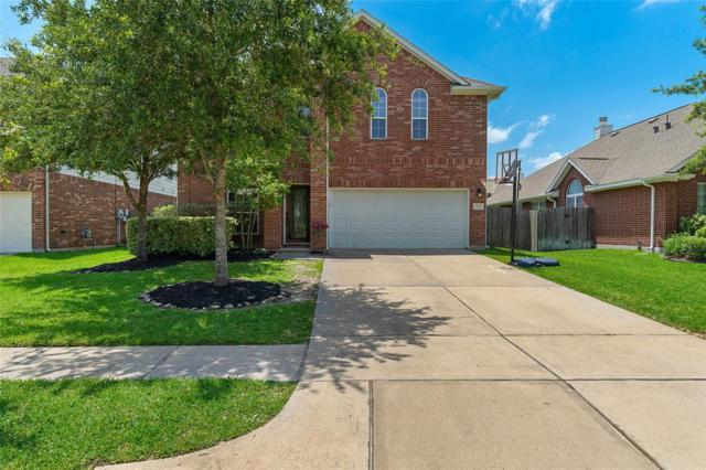 6126 Lakenshire Falls Lane, Katy, TX 77494 (MLS #54177722) :: Texas Home Shop Realty