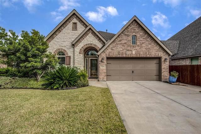 6219 Orange Blossom Lane, Rosenberg, TX 77471 (MLS #54180364) :: Texas Home Shop Realty