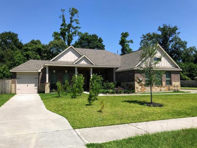 31027 Raleigh Creek Drive, Tomball, TX 77375 (MLS #5418168) :: Giorgi Real Estate Group