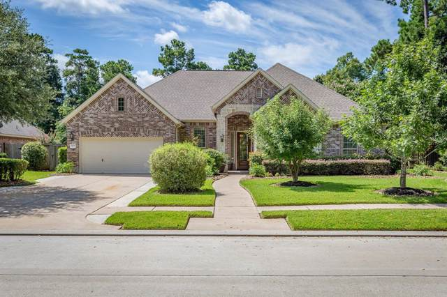 2302 Spring Lake Park Lane, Spring, TX 77386 (MLS #5418560) :: Giorgi Real Estate Group