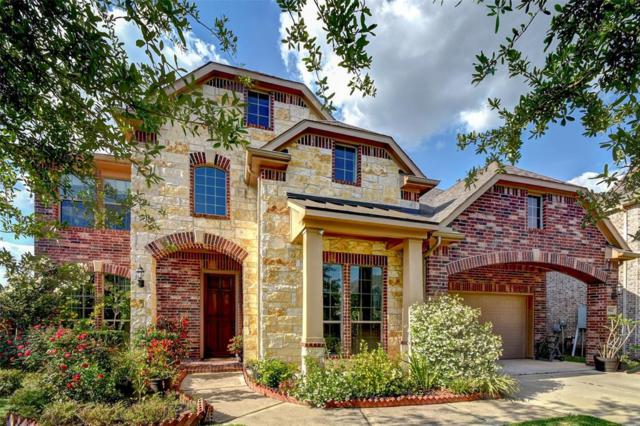 3822 Pearl Pass Lane, Sugar Land, TX 77479 (MLS #54186046) :: Caskey Realty