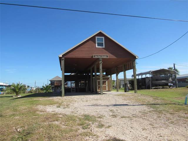 157 County Road 202, Sargent, TX 77414 (MLS #54186258) :: The Queen Team