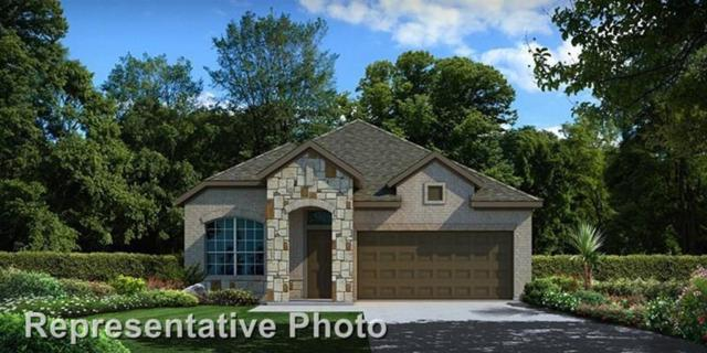 121 Saddle, Jersey Village, TX 77065 (MLS #54188103) :: Giorgi Real Estate Group