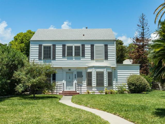 4802 Sherman Boulevard, Galveston, TX 77551 (MLS #54188564) :: The Stanfield Team | Stanfield Properties