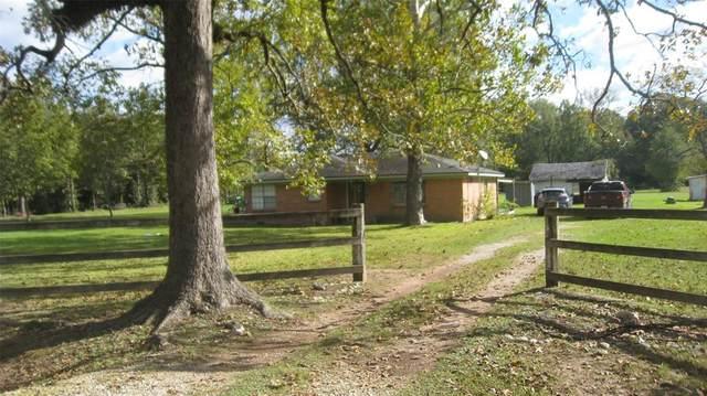 6655 Magnolia Trails Street, Conroe, TX 77306 (MLS #54190536) :: Green Residential