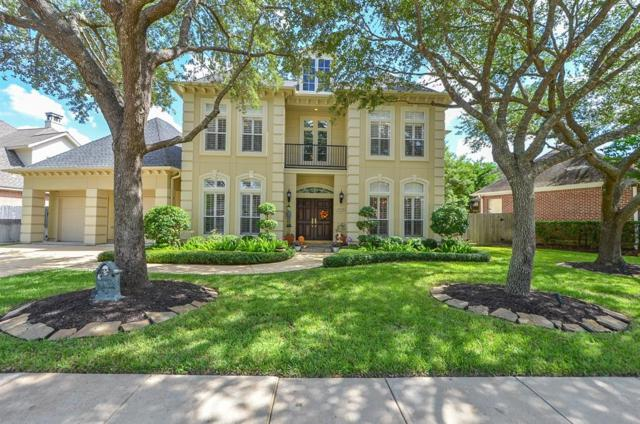 13726 Ashley Run Drive, Houston, TX 77077 (MLS #54191588) :: Caskey Realty