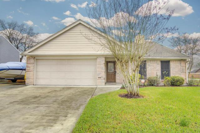 2501 Colleen Drive, Pearland, TX 77581 (MLS #54191855) :: Caskey Realty