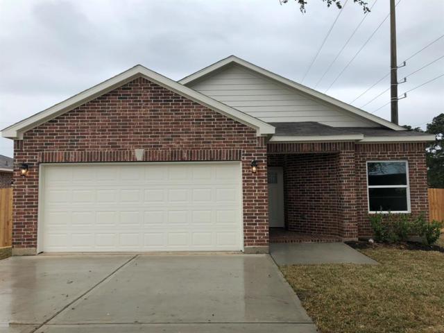 9102 Kostelnik Street, Needville, TX 77461 (MLS #54196262) :: Texas Home Shop Realty