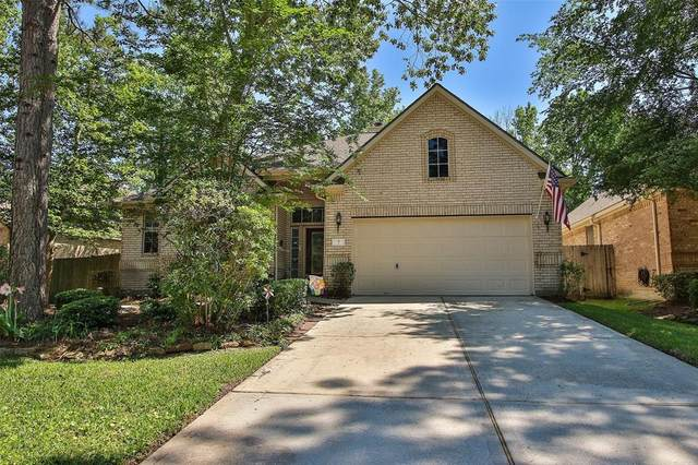 7 Wrenfield Place, Conroe, TX 77384 (MLS #54198772) :: Michele Harmon Team