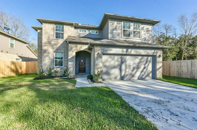 3635 Hidden Cove, Pasadena, TX 77504 (MLS #54201593) :: Ellison Real Estate Team